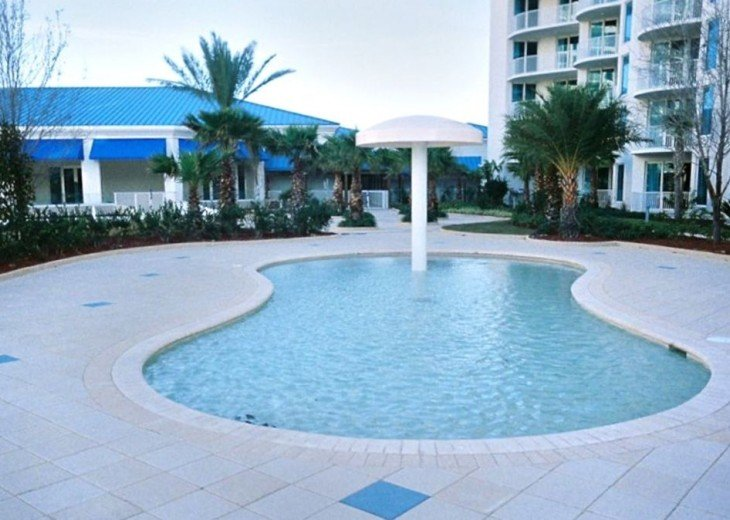 MAY 28 - JUNE 1- SPECIAL 4NTS - $1017- POOL SIDE 8TH FLOOR UNIT W/ GREAT VIEWS #16