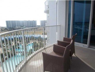 MAY 28 - JUNE 1- SPECIAL 4NTS - $1017- POOL SIDE 8TH FLOOR UNIT W/ GREAT VIEWS #1