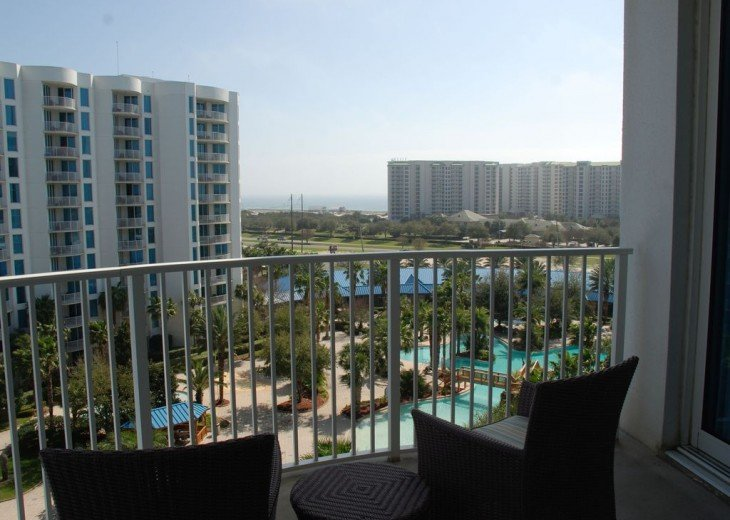 RENTING SPRING & SUMMER NOW - 12TH FLOOR POOL SIDE CONDO WITH GREAT VIEWS #10