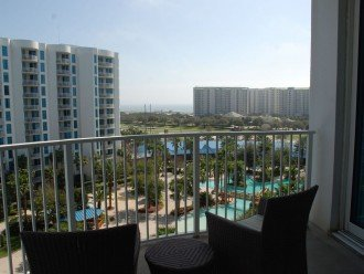 RENTING SPRING & SUMMER NOW - 12TH FLOOR POOL SIDE CONDO WITH GREAT VIEWS #1