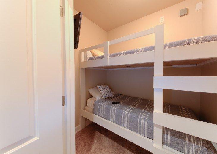 Mini Bunk Room