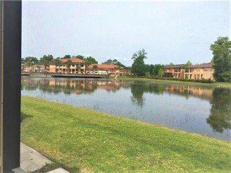 Enjoy resort style living in this outstanding brand new lakeside home #1