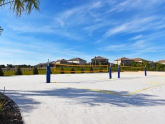 Luxury Collection 4 Bedroom 3 Bath Pool Town Home with Splash Pool CG9025 #1