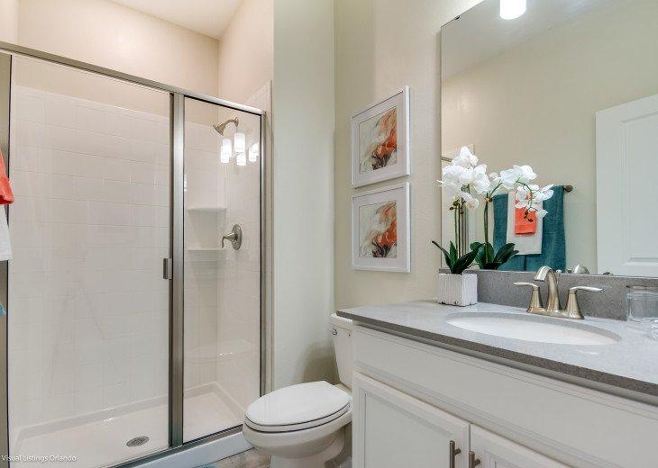 Lovely 4BR 3Bth Storey Lake Resort Town Home w/Splash Pool -SL4832 #15