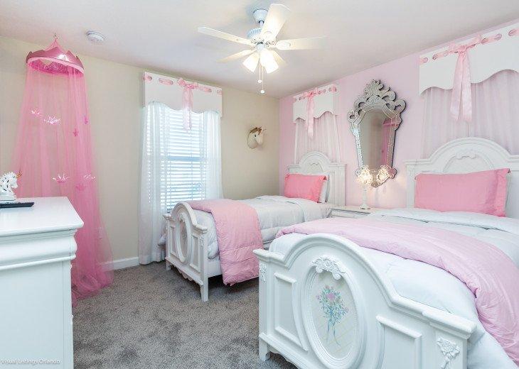 Lovely 4BR 3Bth Storey Lake Resort Town Home w/Splash Pool -SL4832 #18