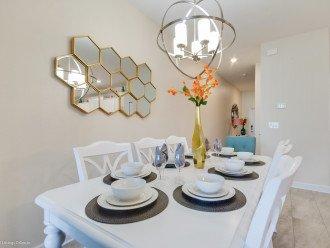 Lovely 4BR 3Bth Storey Lake Resort Town Home w/Splash Pool -SL4832 #1