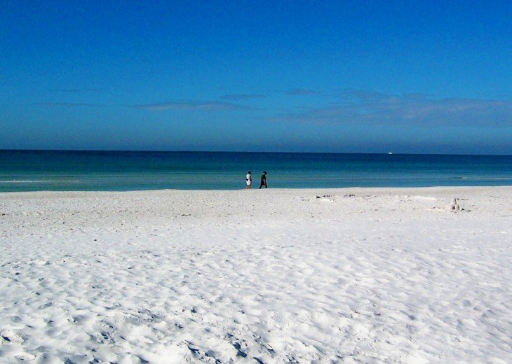 *All New Villa* #1 Beach USA~ Gulfside Condo - Siesta Key #29