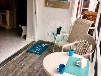 *All New Villa* #1 Beach USA~ Gulfside Condo - Siesta Key #1