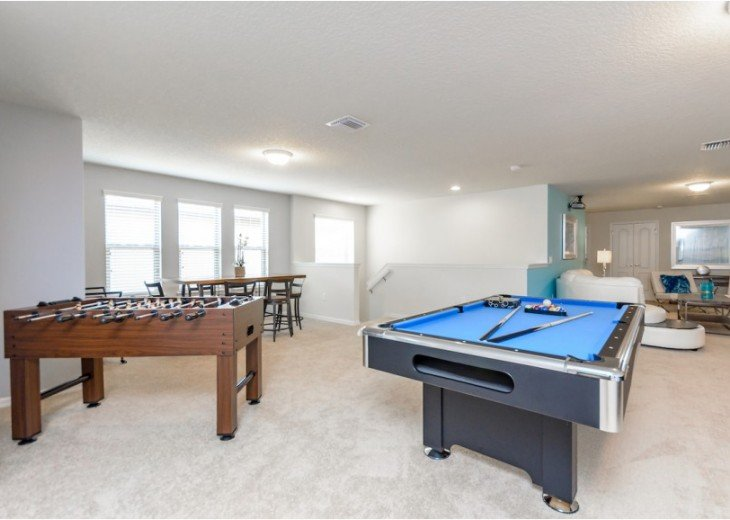 9BR 6Bth Windsor at Westside Home w/Pool, Spa and Gameroom - WW8811 #14