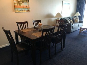 Sandcastle 1 - 9th Floor ***CALL OR INQUIRE FOR MARCH SPECIALS*** #1