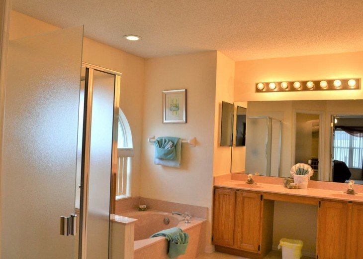 Affordable 4 Bedroom Southfacing Pool Vacation Home #19