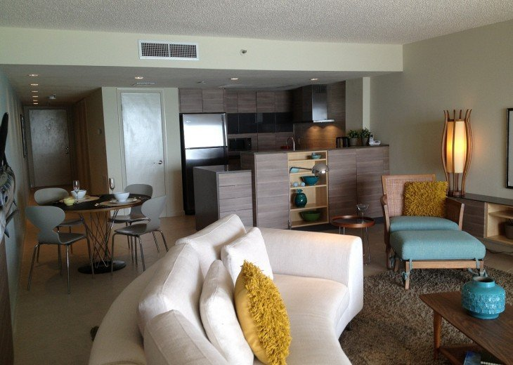 Retro-style Gulf Front Condo - April availability - CONTACT ME #7