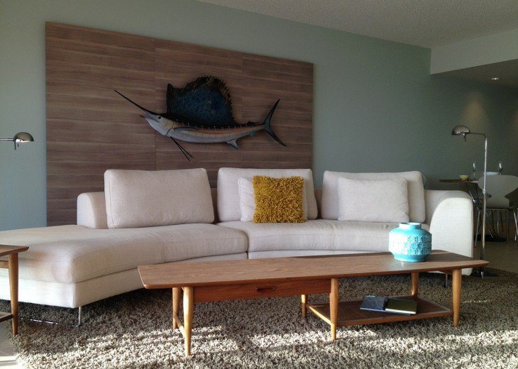 Retro-style Gulf Front Condo - April availability - CONTACT ME #8