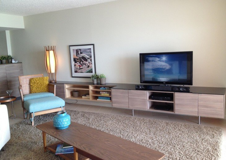 Retro-style Gulf Front Condo - April availability - CONTACT ME #9