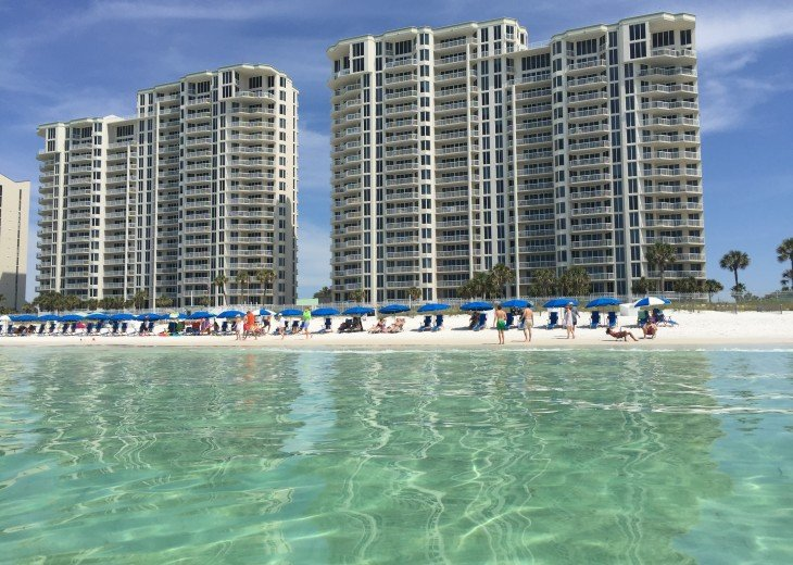 3 Bedroom Condo Al In Destin Fl