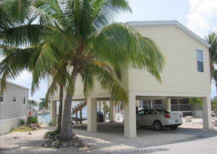 Blue Adventure Florida Keys Waterfront! #2
