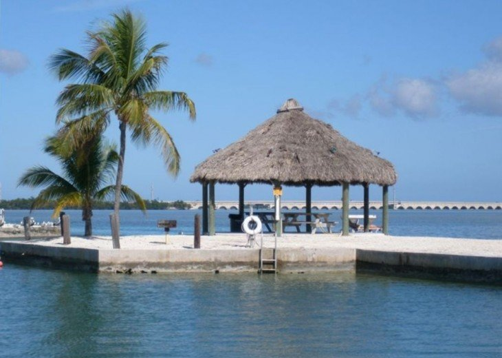 Blue Adventure Florida Keys Waterfront! #5