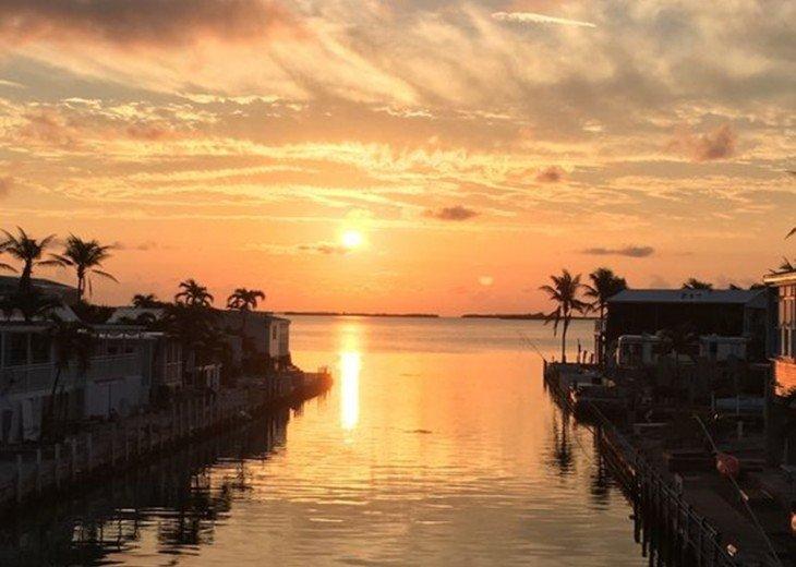 Blue Adventure Florida Keys Waterfront! #41