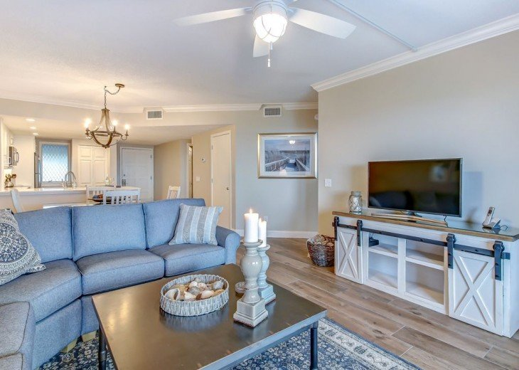 NEW-Oceanfront Oasis on Amelia Island Plantation Resort #13
