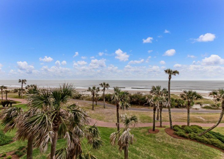 NEW-Oceanfront Oasis on Amelia Island Plantation Resort #36