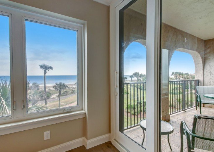 NEW-Oceanfront Oasis on Amelia Island Plantation Resort #22