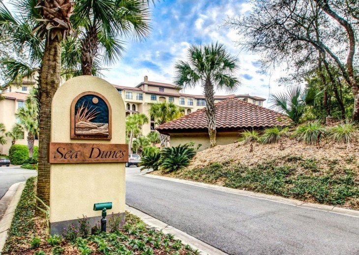 NEW-Oceanfront Oasis on Amelia Island Plantation Resort #48