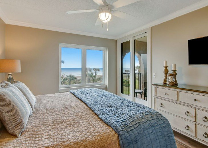 NEW-Oceanfront Oasis on Amelia Island Plantation Resort #23