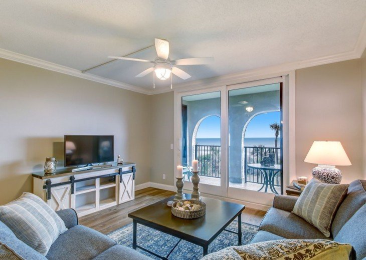 NEW-Oceanfront Oasis on Amelia Island Plantation Resort #12