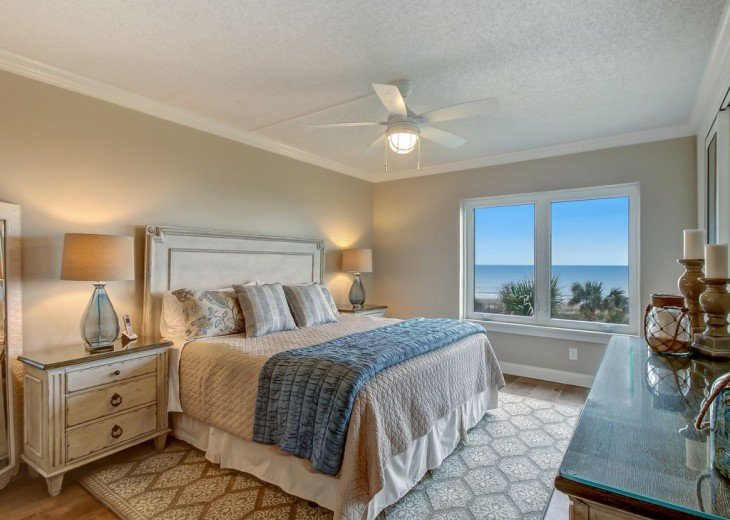 NEW-Oceanfront Oasis on Amelia Island Plantation Resort #24