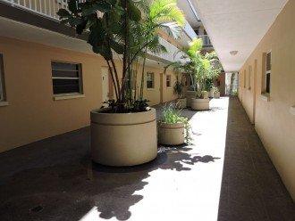 Beachfront Complex & Large Luxury Unit Sleeps 8 #1