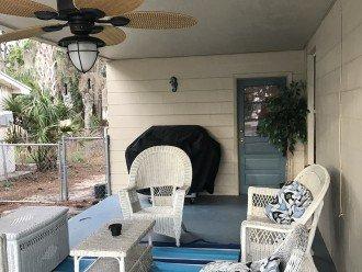 2/1 Duplex across from Waterfront Park, Pet Friendly w/ fenced rear yard #1