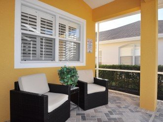 Beautifully furnished 4 bedroom house with heated pool and jacuzzi #1