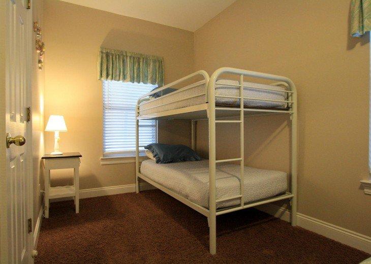 5 Bedroom,5.5 Bath, Private Pool, Carriage House, Close to Beach, Sleeps 16 #12