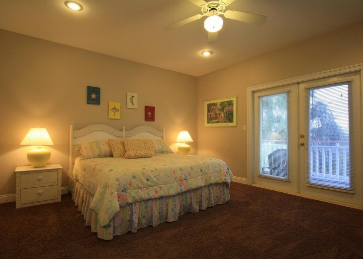 5 Bedroom,5.5 Bath, Private Pool, Carriage House, Close to Beach, Sleeps 16 #8