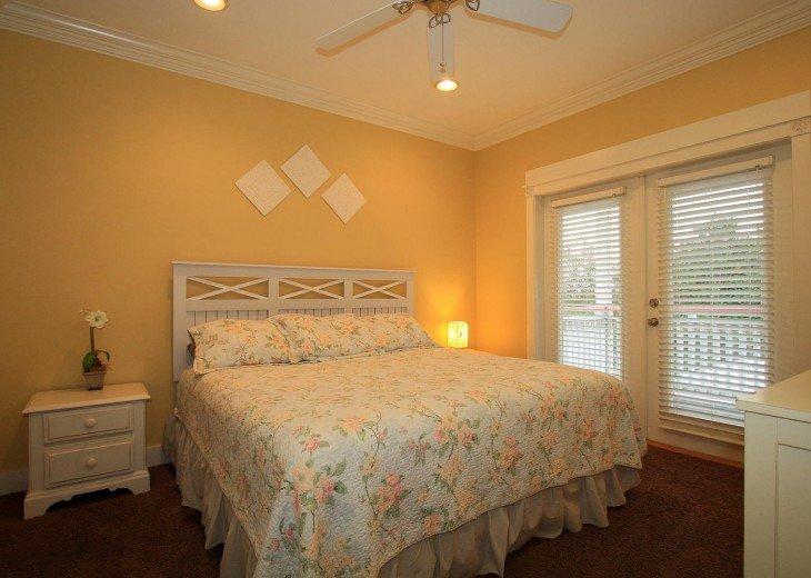 5 Bedroom,5.5 Bath, Private Pool, Carriage House, Close to Beach, Sleeps 16 #17