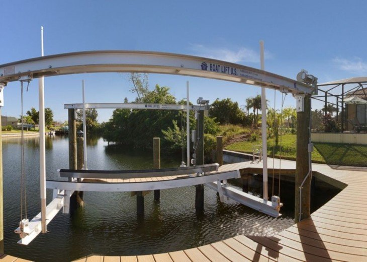 Villa Osprey - Luxury home with stunning water view, boat dock & sundeck! #22
