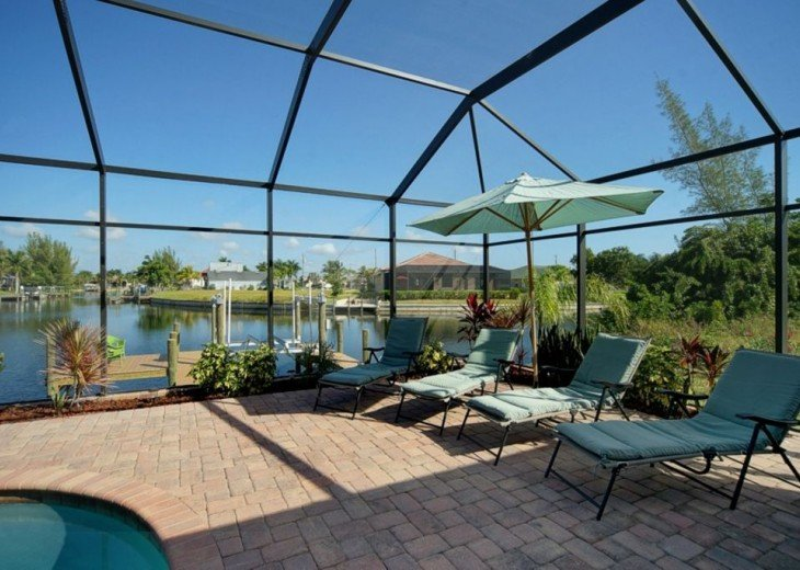 Villa Osprey - Luxury home with stunning water view, boat dock & sundeck! #21