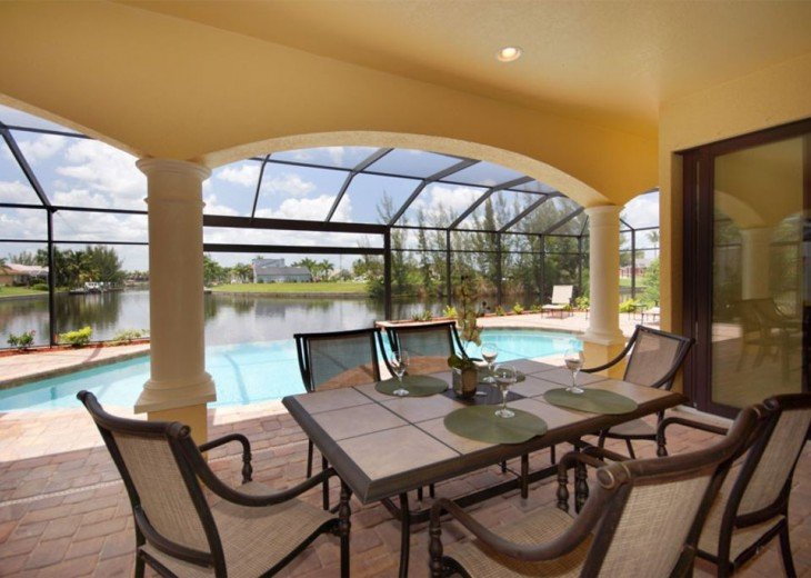 Villa Osprey - Luxury home with stunning water view, boat dock & sundeck! #19