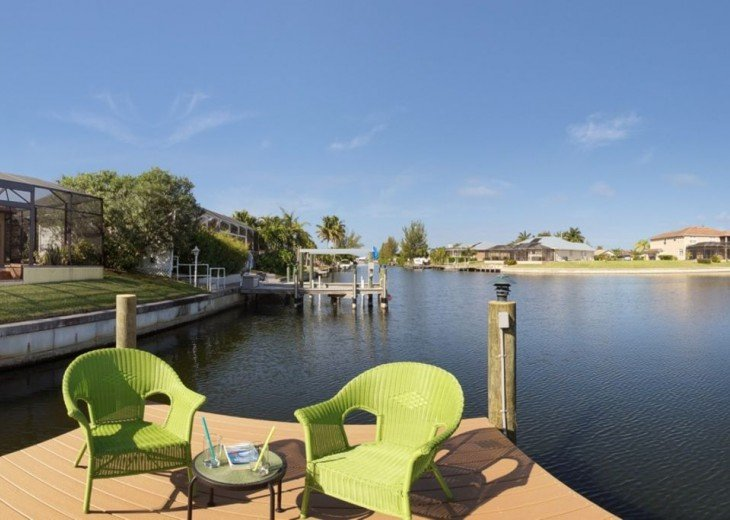 Villa Osprey - Luxury home with stunning water view, boat dock & sundeck! #2