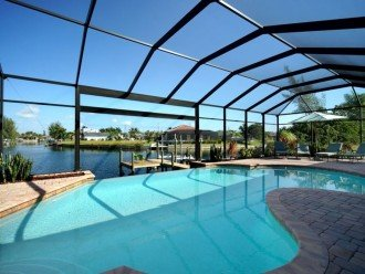 Villa Osprey - Luxury home with stunning water view, boat dock & sundeck! #1