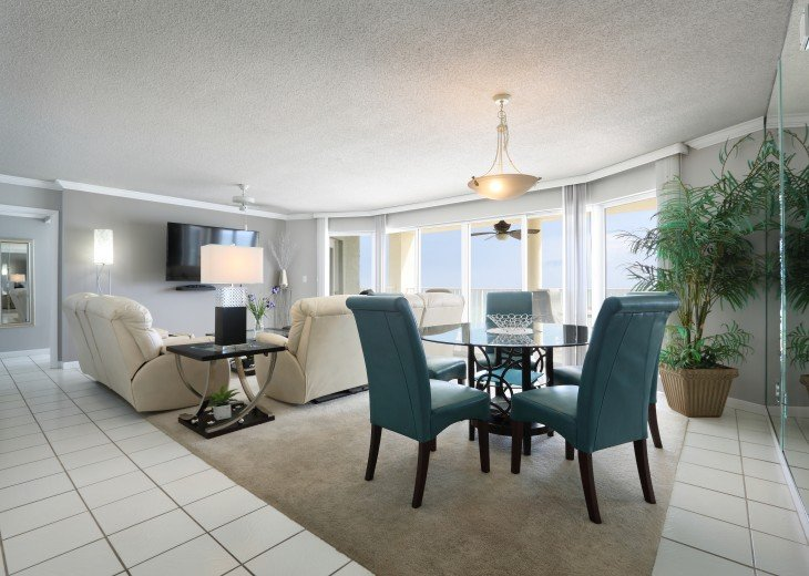 2 Bedroom Condo Rental in Panama City Beach FL Spring Break