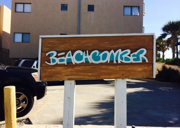 BeachComber #3