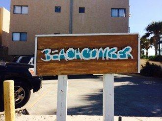 BeachComber #1