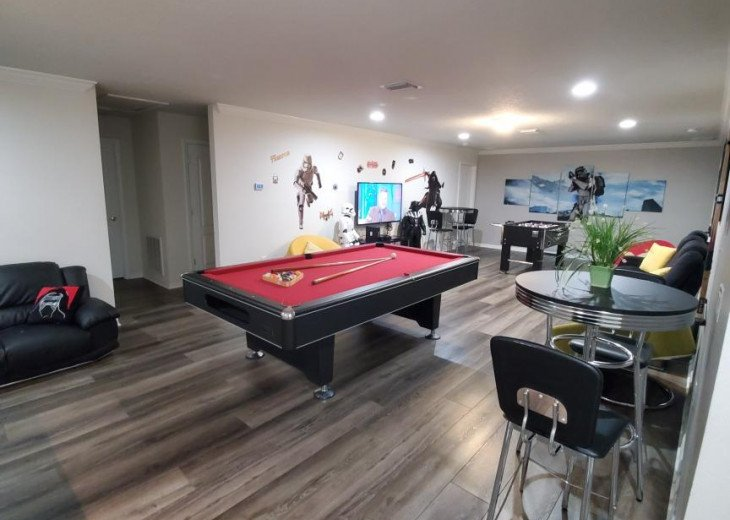 Summer Savings!! 8 bedroom Luxury Pool Villa!! #24