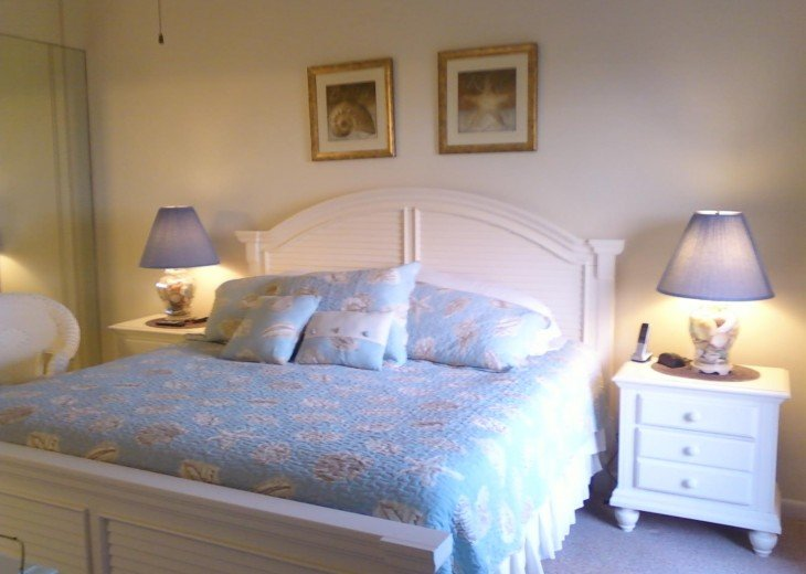 Beautiful Direct Oceanfront Town Home St. Augustine Beach #3