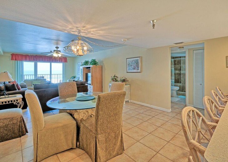 2 Bedroom Luxury Beachfront Condo in Madeira Beach #3