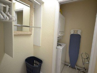 Walk-in Closet. Washer/Dryer provided