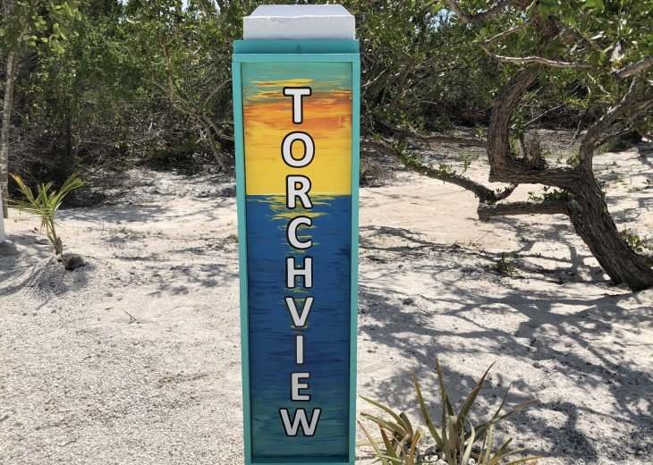 WELCOME TO TORCHVIEW.........after Irma