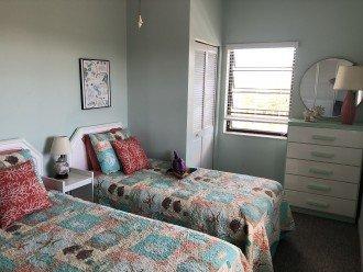 Twin Room....comfy beds