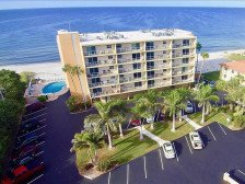 Beautiful Condo in Paradise - Building is Right on the Beach! #1